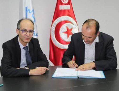 إبرام اتفاقية شراكة بين المرصد الوطني للرياضة والمعهد الوطني للاحصاء